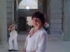 Алиса внутри храма св.Йована